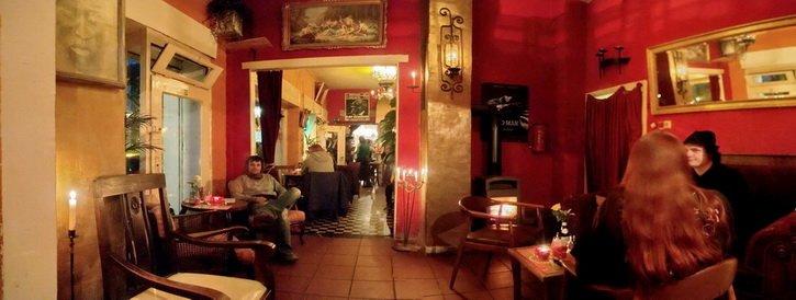 bars in essen