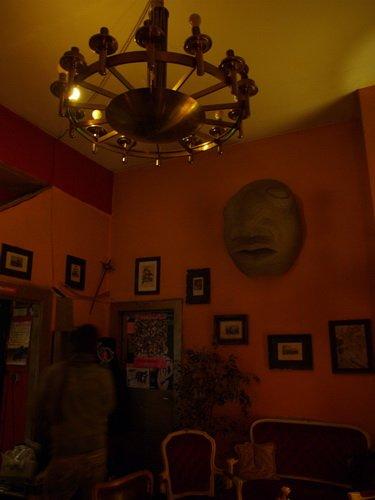 Cafe Goldbar Essen